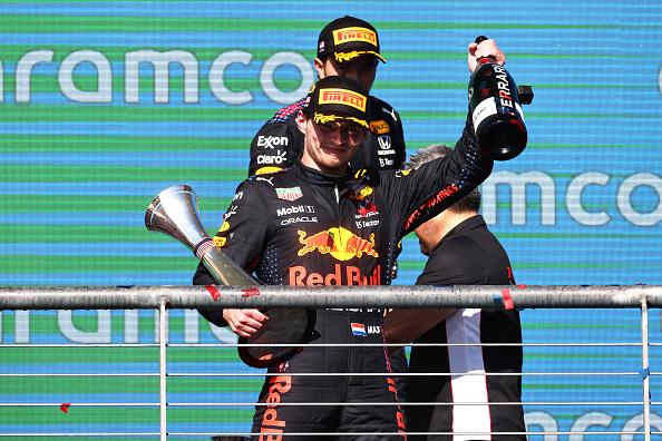 Max Verstappen Gelar Ganda Dengan Kemenangan USGP
