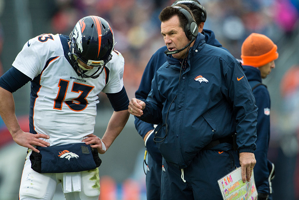Nissan New Orleans East >> Tough Schedule means Denver Broncos Playoff Spot Must be ...