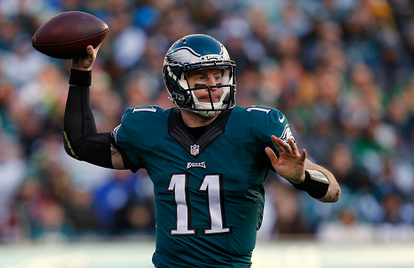 Philadelphia Eagles Quarterbacks End Of Season Evaluation