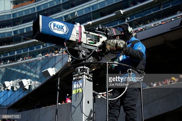6b8b10a3 The Future of NFL Broadcasting Isn't on Television - Last Word on ...