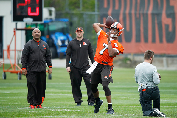 Cleveland Browns Biggest Questions