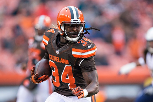 sports shoes 083ba d717c Isaiah Crowell is an RB1 in 2017 - Last Word on Pro Football