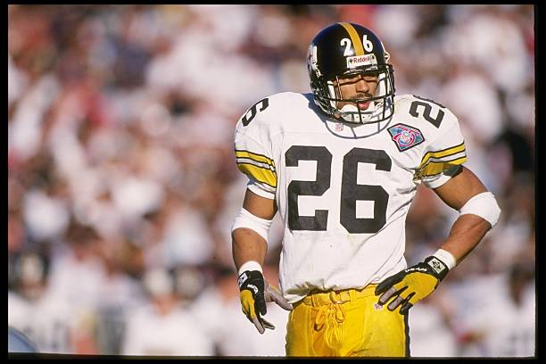 pretty nice 211fb a80cf History of Pittsburgh Steelers Jersey Numbers: Volume Three