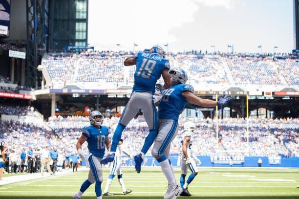 Detroit Lions Preseason Week One Takeaways Last Word On