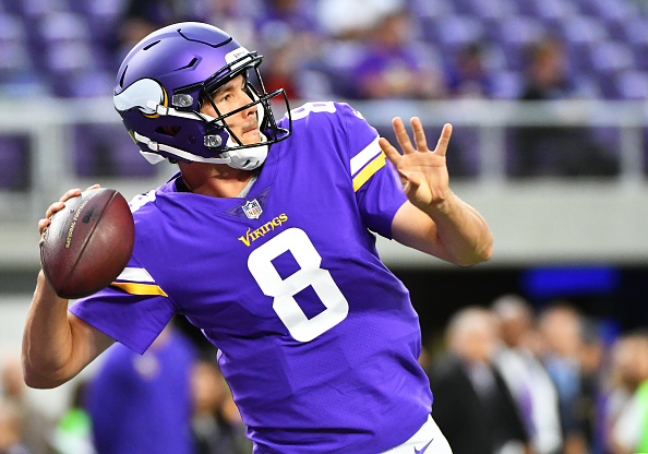 buy online 380e2 4d451 Three Minnesota Vikings on the Hot Seat for the 2017 Season