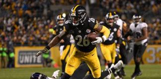 Week 14 Pittsburgh Steelers