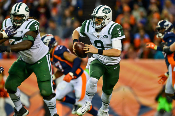 Week 15 New York Jets