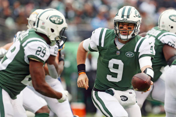 Week 17 New York Jets Keys