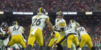 Week 16 Pittsburgh Steelers Gut Reactions