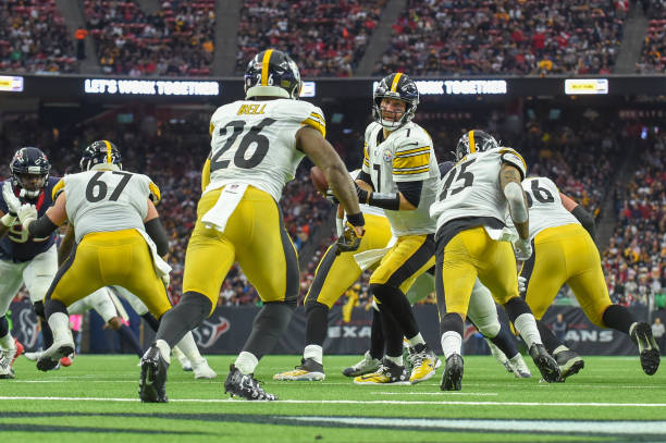 Week 16 Pittsburgh Steelers Gut Reactions