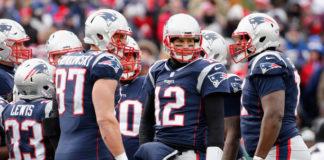Week 17 New England Patriots Takeaways