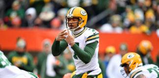 Packers Long-Term Backup Quarterback