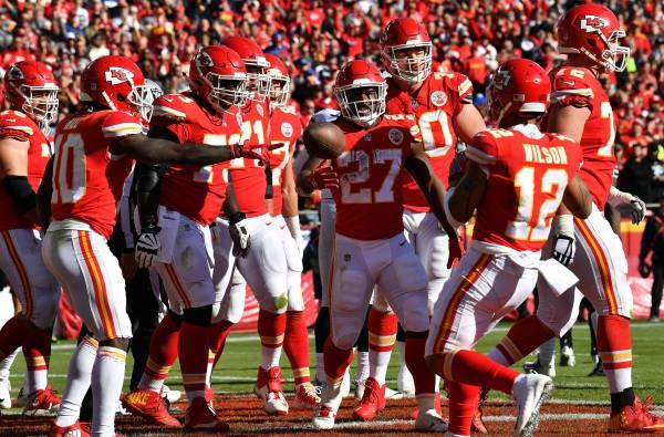 Week 14 Kansas City Chiefs Takeaways