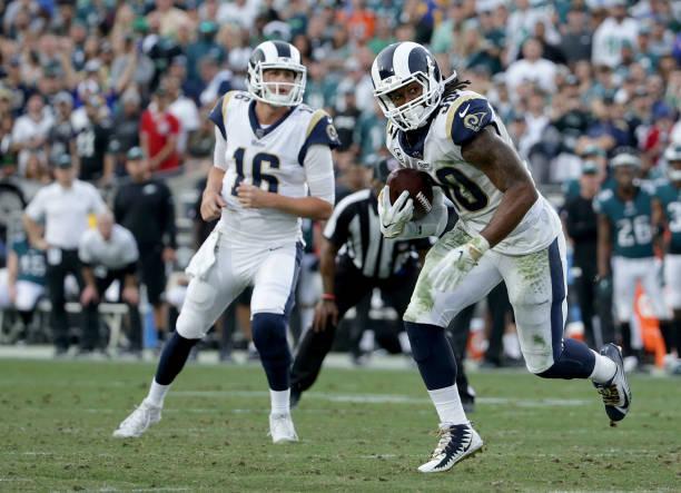 Week 14 Los Angeles Rams Takeaways