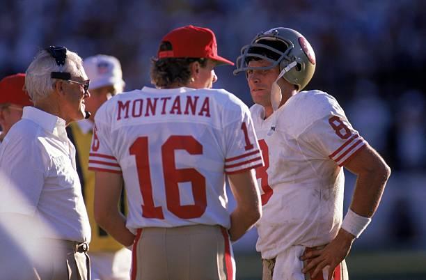 San Francisco 49ers Super Bowl LII Storylines