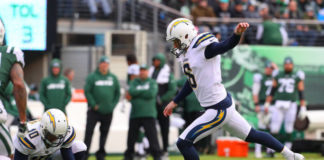 Chargers Need to Improve