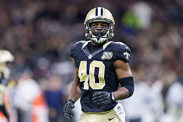 New Orleans Saints Free Agents