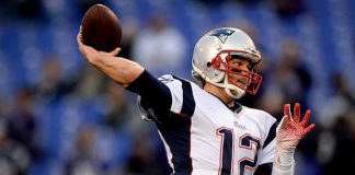 Ranking Tom Brady's Seasons