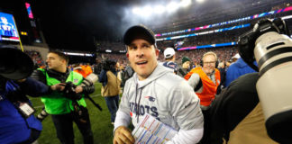 Josh McDaniels Return