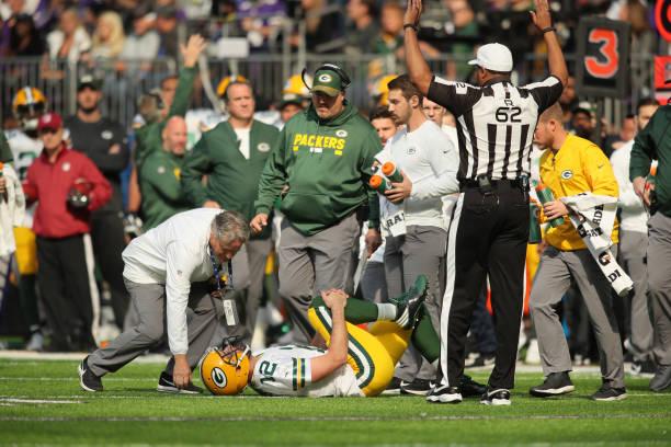 Packers Injuries