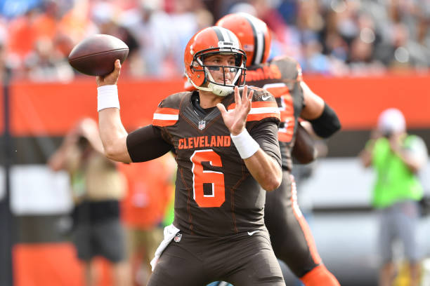 the latest 6c306 a0cda Cleveland Browns Trade Cody Kessler to Jacksonville Jaguars ...