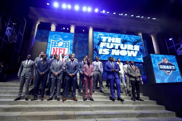 2018 NFL Draft Headquarters