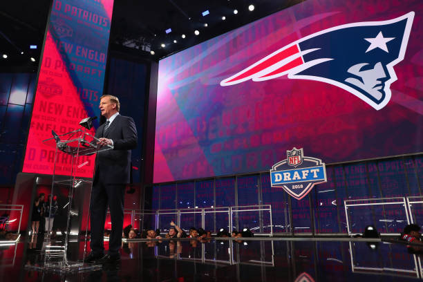 New England Patriots 2018 NFL Draft Review
