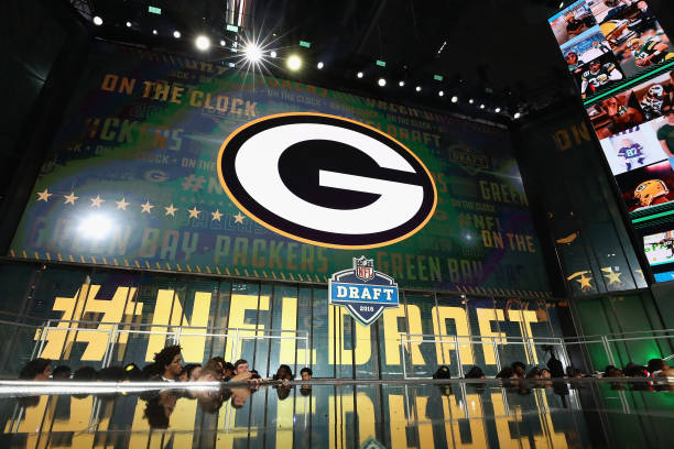 Green Bay Packers 2018 NFL Draft