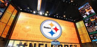 Steelers 2018 NFL Draft