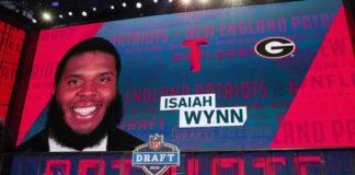 Isaiah Wynn