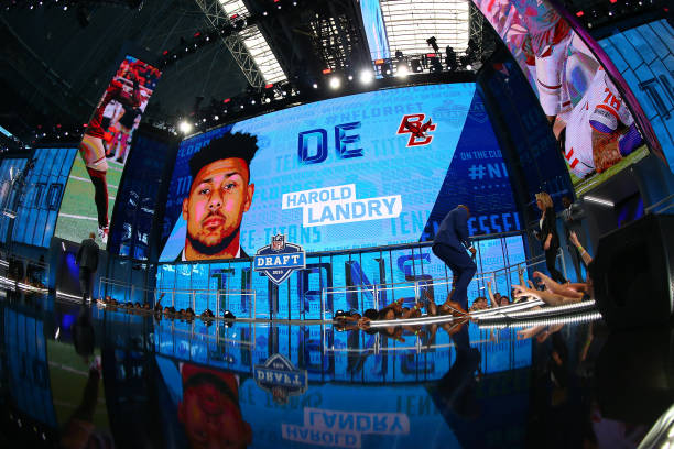 Titans 2018 NFL Draft