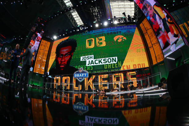 Packers Cornerback Competition