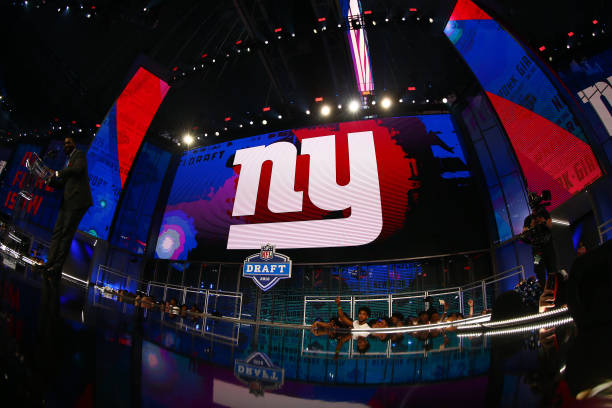66886e15 New York Giants 2018 NFL Draft Review - Last Word on Pro Football