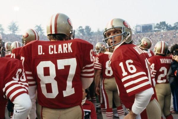 ee04ea08 San Francisco 49ers All-Franchise Team - Last Word on Pro Football