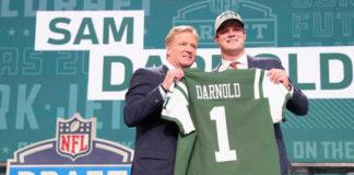 New York Jets Quarterback