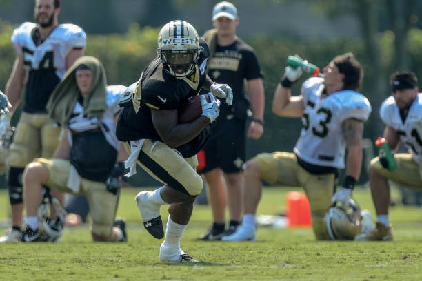 eef5aea9 New Orleans Saints 2018 Roster Projection: Training Camp Edition ...