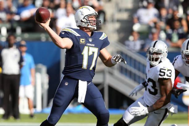 2018 NFL Offensive Stat Leader Predictions