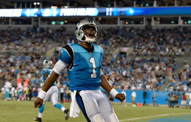 Carolina Panthers-New England Patriots