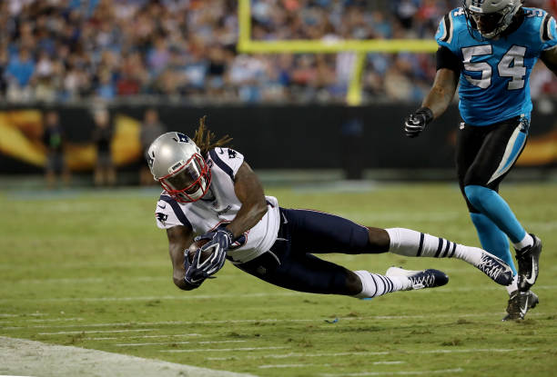 New England Patriots vs Carolina Panthers Winners and Losers