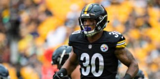 Le'Veon Bell Fantasy Replacements
