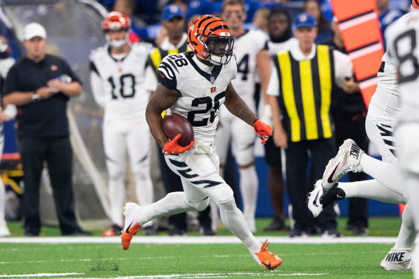 NFL Week Two Daily Fantasy