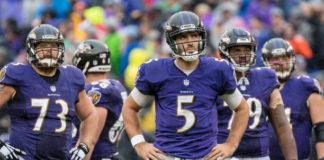 Baltimore Ravens-Pittsburgh Steelers