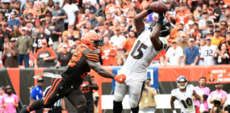 Baltimore Ravens Concerns