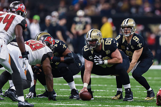 New Orleans Saints-Tampa Bay Buccaneers Key Positional Matchups