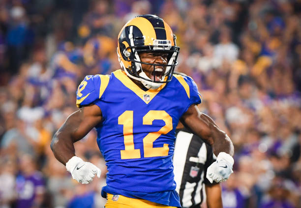 promo code 2824c c9575 Trading Brandin Cooks Was the Right Move for New England ...