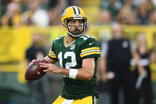 Packers initial 53-man roster