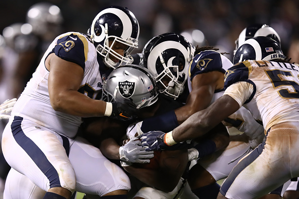 Los Angeles Rams Defense