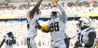Chargers Pass Defense