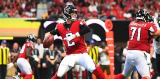 Atlanta Falcons-Cincinnati Bengals