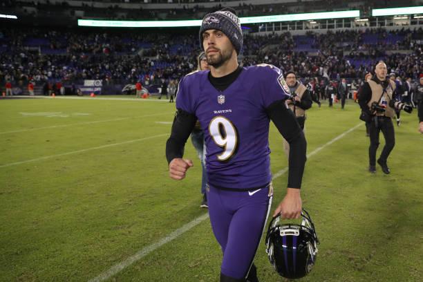 Baltimore Ravens Loss